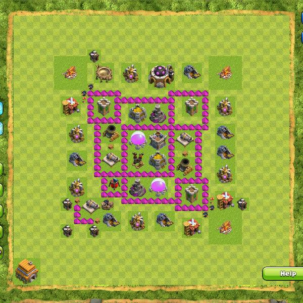 Farming Th6 2