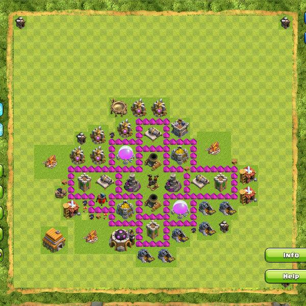 Farming Th6 6