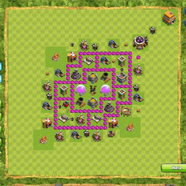 Farming Th6 7