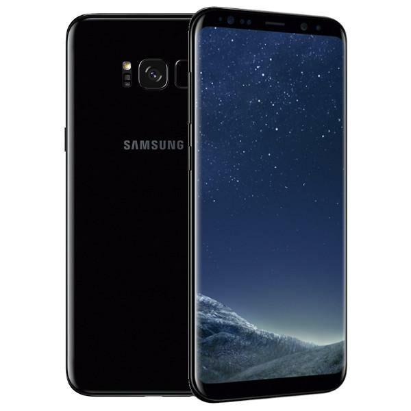 Samsung Galaxy S8 dan S8+