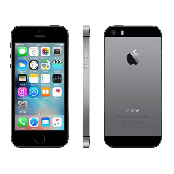 IPhone 5s Space Grey 94fe4