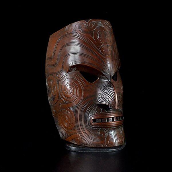 Maori Df094