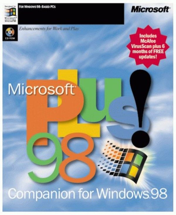 Gambar Amazon Windows98