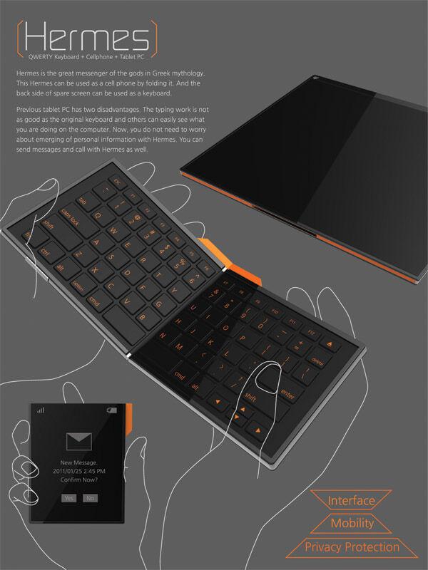 Hermes Tablet A454f