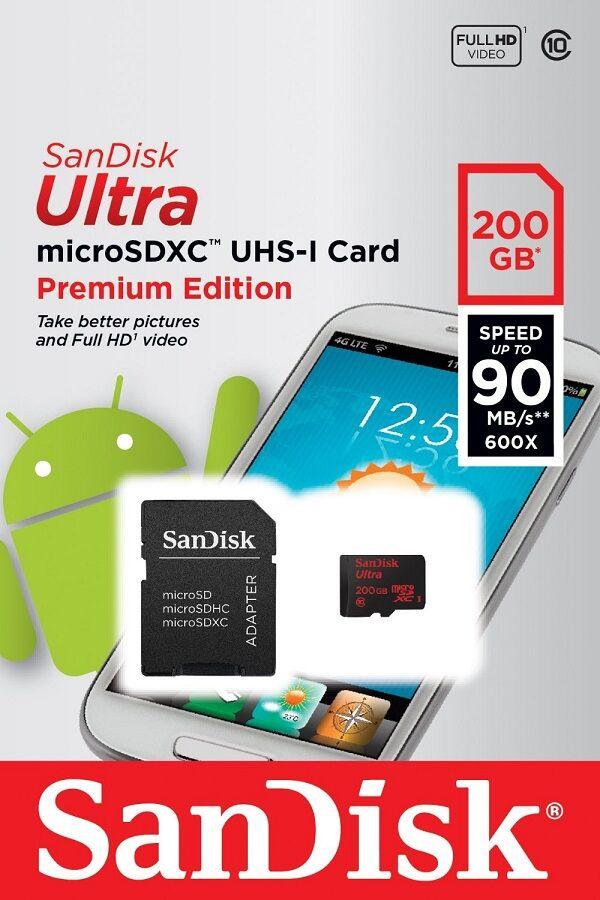 Sandisk Micro Sd 1