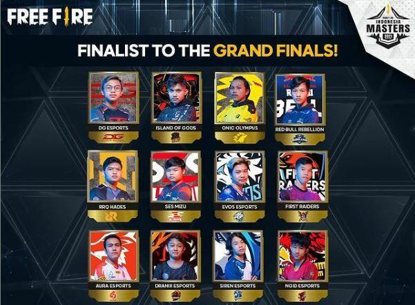 Grand Final FFIM 71679