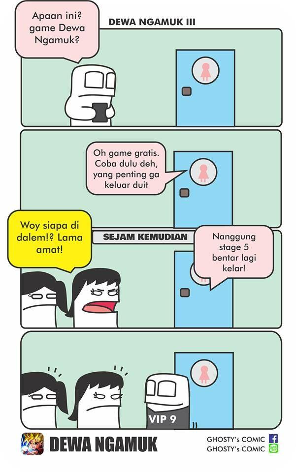 Kegiatan Yang Bikin Betah Di Toilet 5