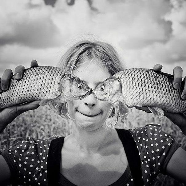 Mata Ikan