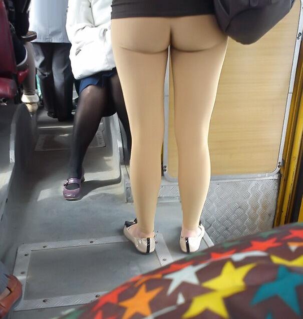 Bila Legging Dijadikan Celana