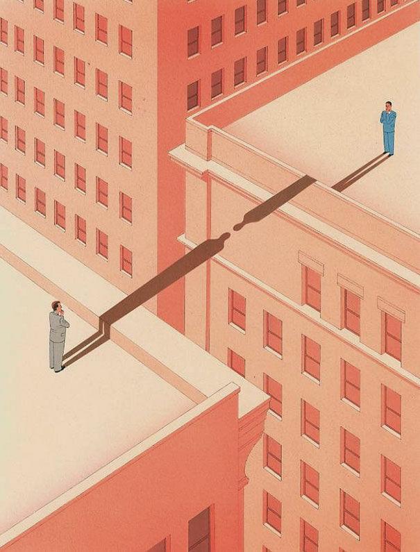 Bagaimana Pun Manusia Adalah Mahluk Sosial