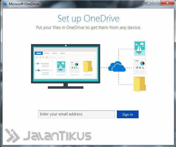 Cara Akses File Komputer Dari Android 2