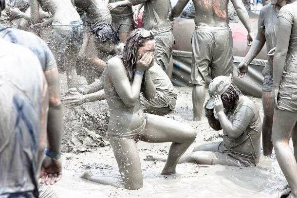 Mud Festival 610x407 Picsay 50d6c