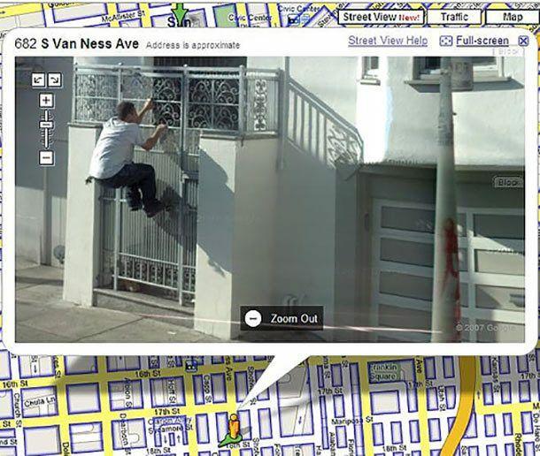 Kejahatan Tertangkap Google Earth 8 Bed61