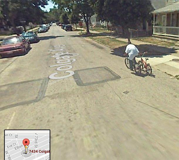Kejahatan Tertangkap Google Earth 7 88404
