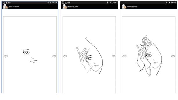 Belajar Gambar Dengan Mudah Step By Step
