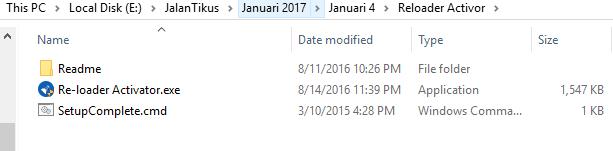 Cara Mengatasi Windows 10 Expired Tanpa Isntall Ulang 1