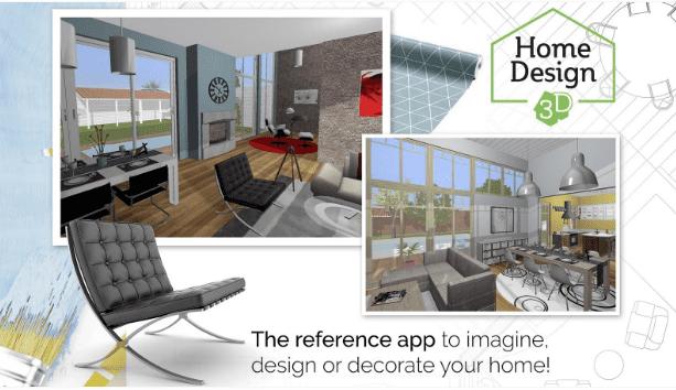 Home Design 3d Apk