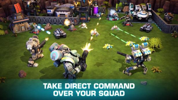Game Terbaru April 2016