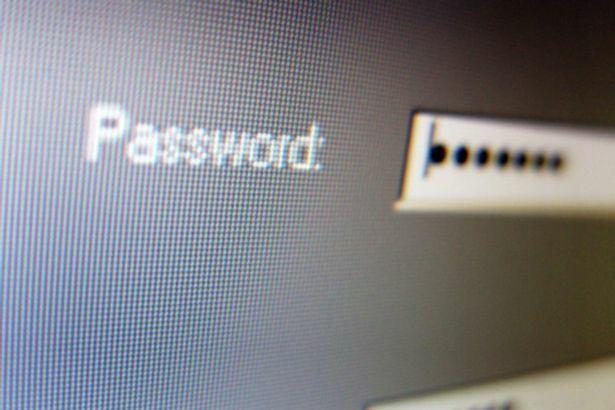 Password Yang Paling Mudah Ditebak 1