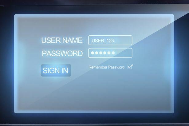 Password Yang Paling Mudah Ditebak 2
