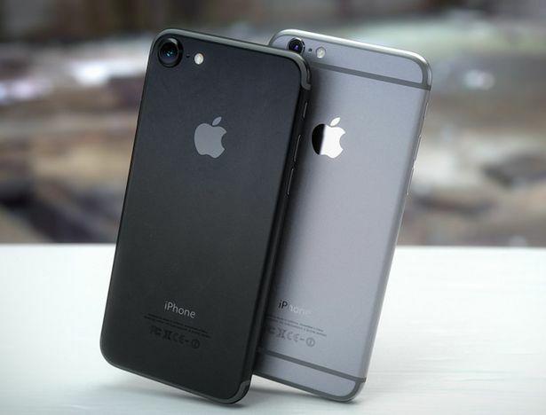 Konsumen China Sulap Iphone 6 Jadi Iphone 7 2