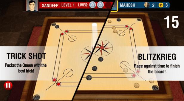 Game Karambol