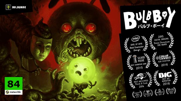 Download Bulb Boy Apk