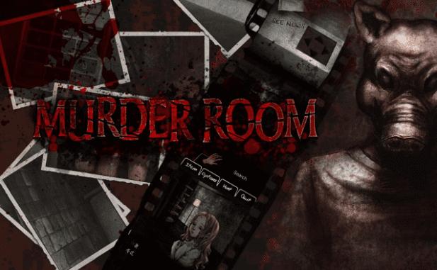 Murder Room Apk