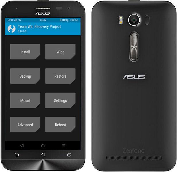 Cara Root Asus Zenfone Go 1