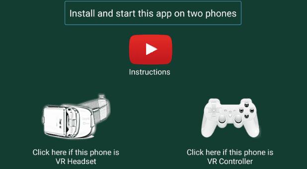 Download Game Vr Terbaru