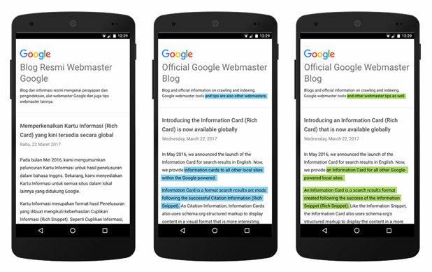 Google Translatw 2