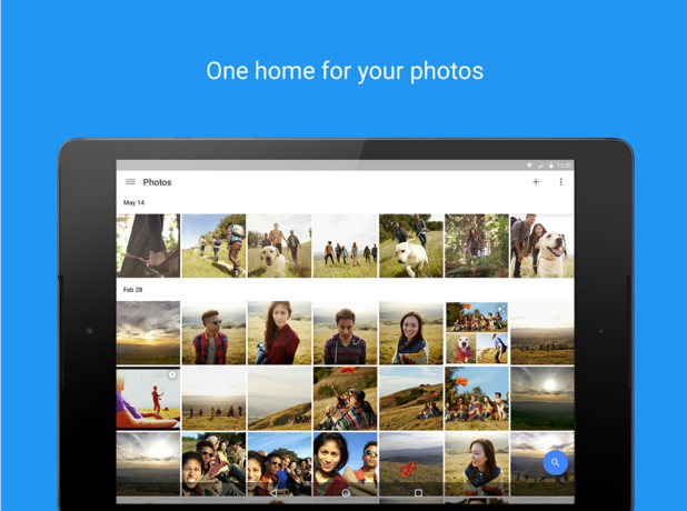 Google Photos Free