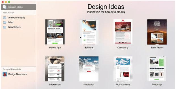 Download Mail Designer Pro Terbaru