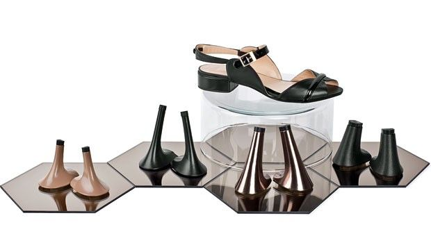 Sepatu Berteknologi Tinggi 2