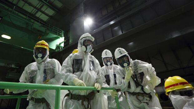 Pekerjaan Aneh Di Jepang 1