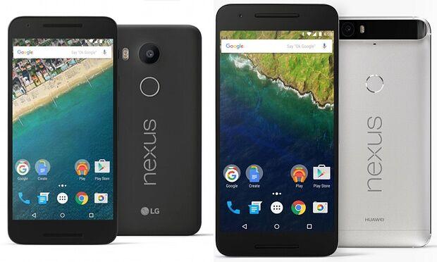 Smartphone Paling Aman Di Dunia Nexus