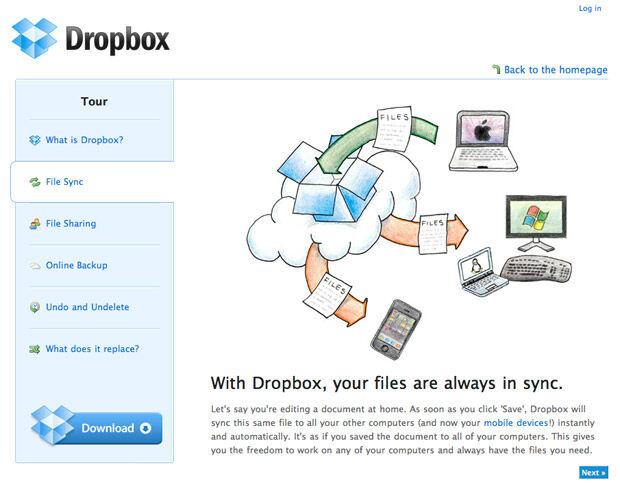 Download Update Dropbox Terbaru