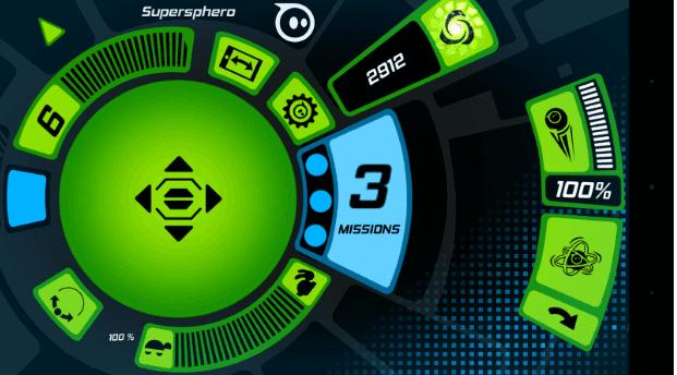 Download Aplikasi Sphero