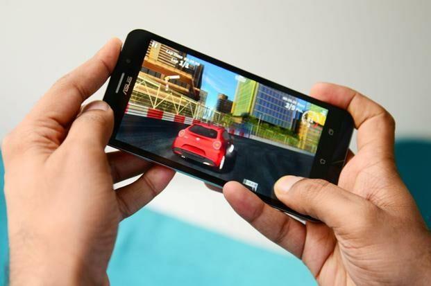 Penyebab Smartphone Panas 2