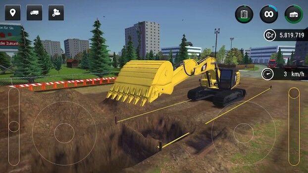 Construction Simulator 3 Mod Apk 2020 82a1e