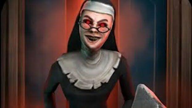 Download Evil Nun Mod Apk 1 6 0 C6d28