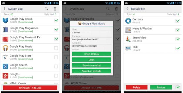 Aplikasi Android Terbaru Oktober 5