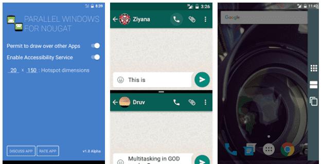 Aplikasi Multi Windows