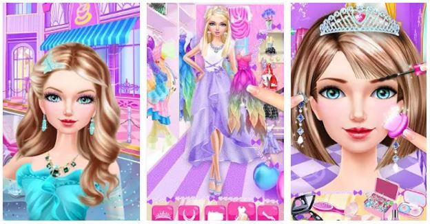 Game Fashion Android 3