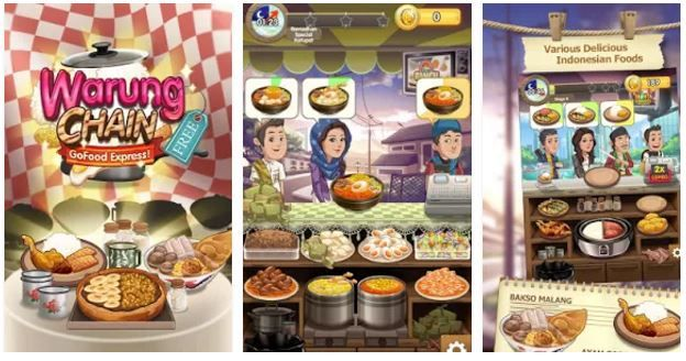 Game Memasak Android 3