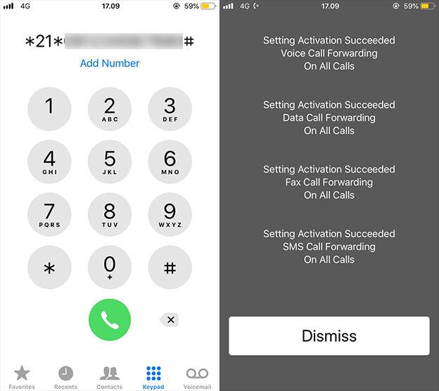 Cara Mengalihkan Panggilan Iphone 4 2a690