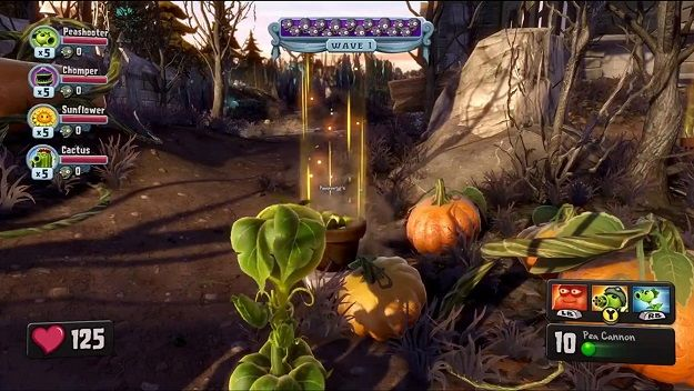 Plants Vs Zombies Garden Warfare Siap Hadir Di PC 1