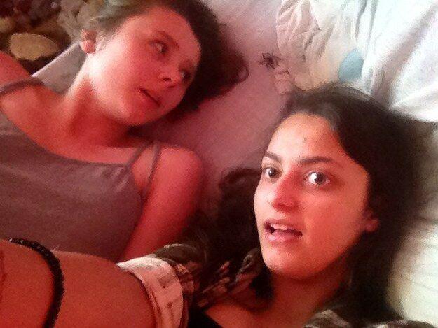 Foto Selfie Laba Laba 3