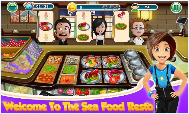 Game Memasak Android 6