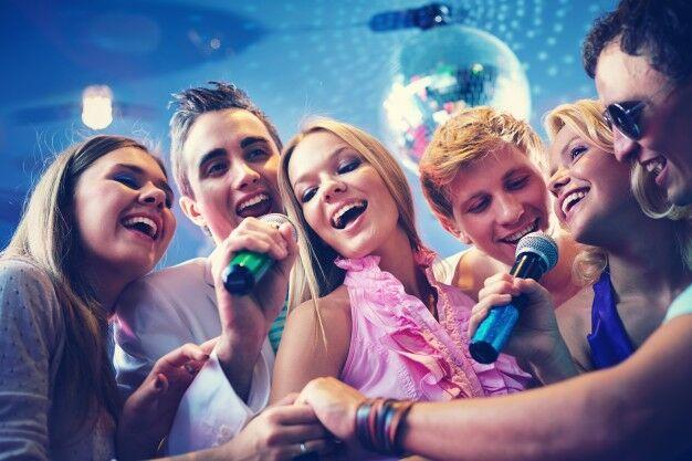 Mesin Karaoke 53d59